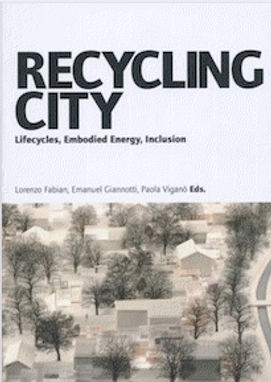 ricycling city_giavedoni editore
