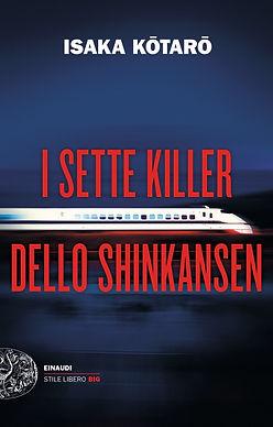 isaka kotaro i sette killer dello shinka