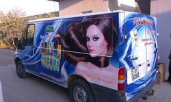 reklamnie masini v baku
