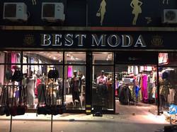 best moda reklamaz