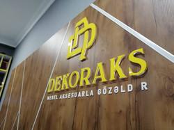 reception logo