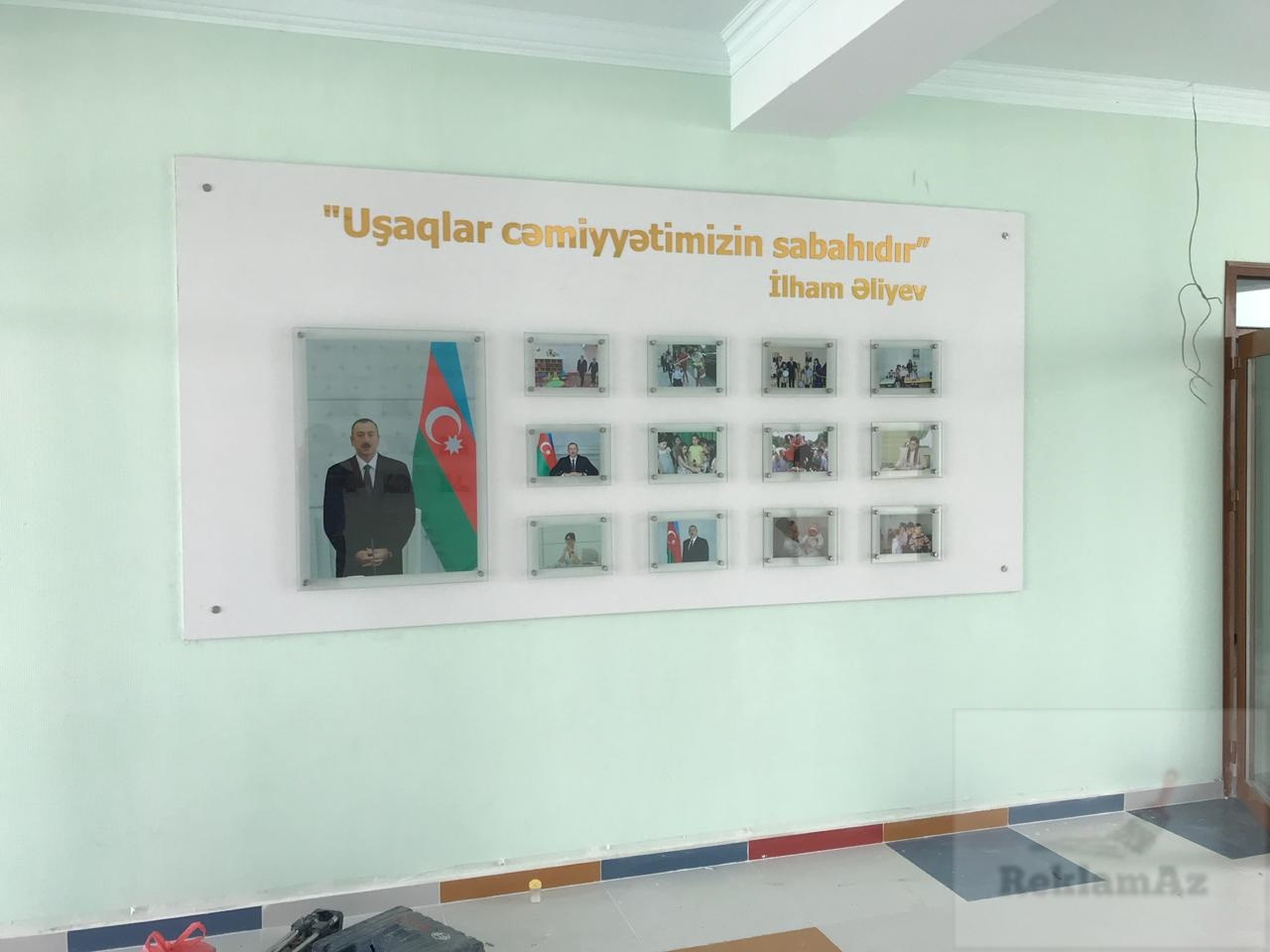 Ilham aliyev guseleri
