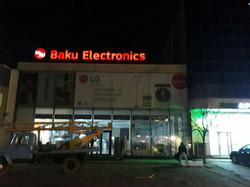 baku electronicks