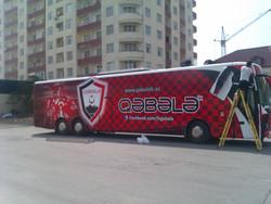 idman avtobus reklam xidmeti