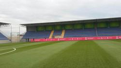 stadion reklamlari