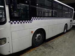 avtobus reklamaz