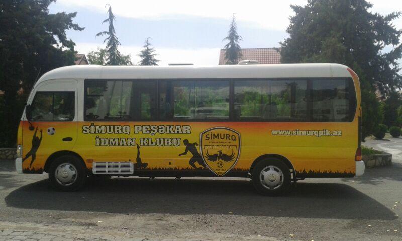 avtobuslarda reklam simurq