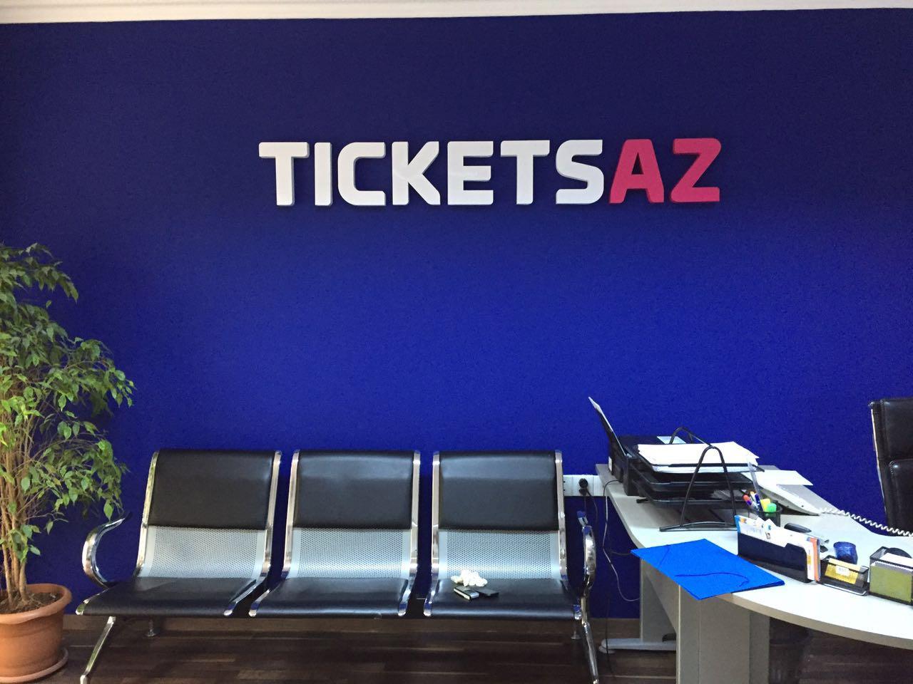 tickets reklam