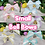 Thumbnail: Small Bell Gingham Bows (2)