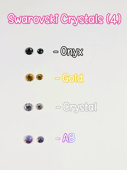 Crystals (4)