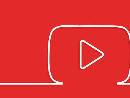 Guia para anúncios no YouTube