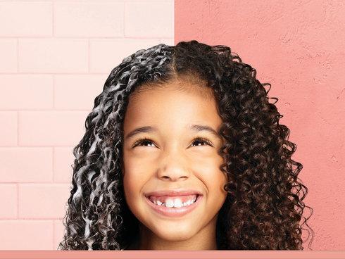 • Johnson's Hair For Kid's