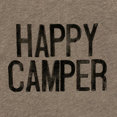 HAPPY CAMPER – unisex