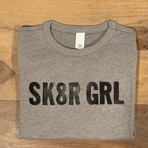 SK8R GRL– kids