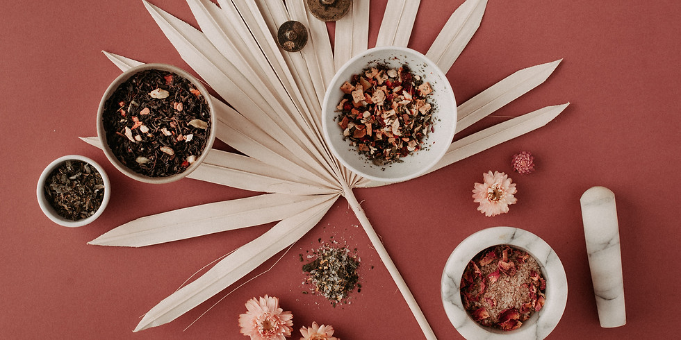 Ünnepi tea készítő workshop