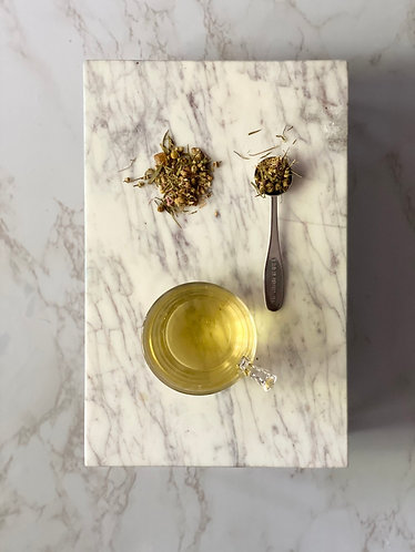 Tealing & Co. (Sleeping Beauty Camomile Blend)