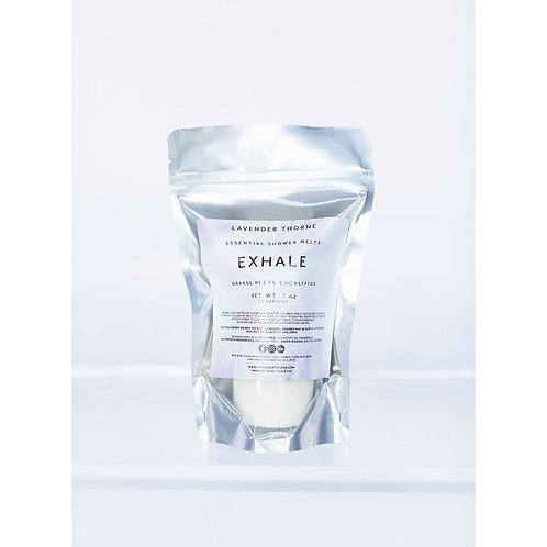 Exhale (Shower Melts)