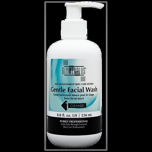 Glymed Gentle Facial Wash