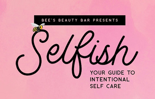 FREE Selfish eBook