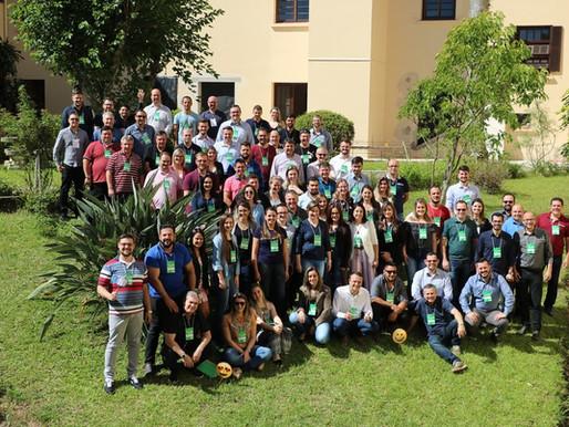 Grupo Ávato realiza o 7º Semear