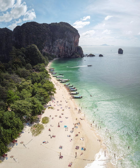 Railay Relaxing