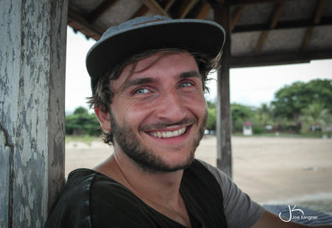 Bali Smiles