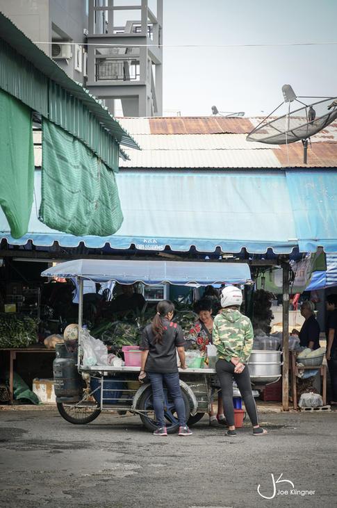 Phuket Marketplace
