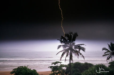 Lanka Lightning