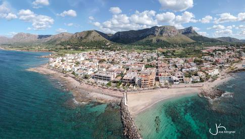 Mallorca's Panoramic North