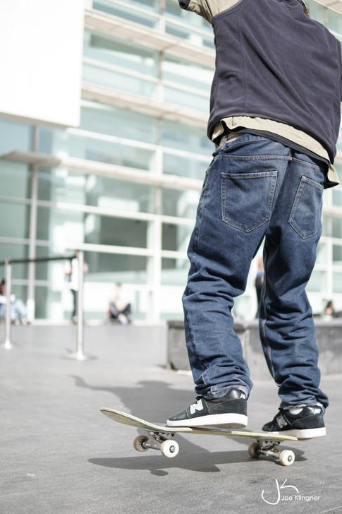 BCN Skatedetails