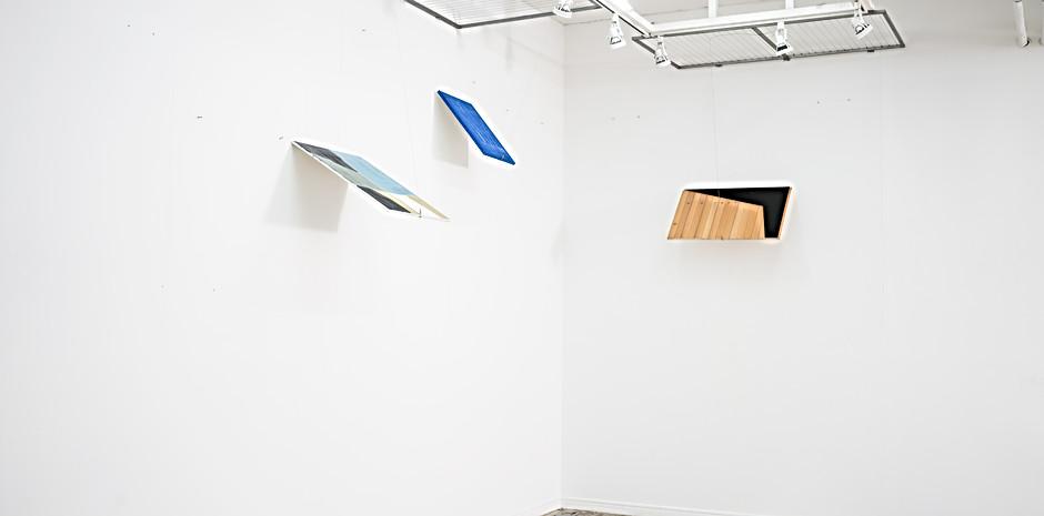 Yoohnee Kim, Wrong Display, 2019