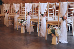 Chair Hire Oxfordshire