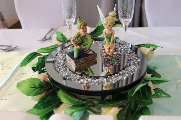 Disney Wedding Oxford