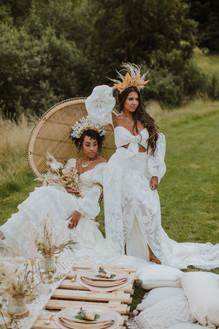 Wedding Venue Stylist Oxford