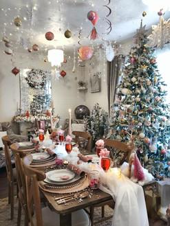 Christmas Decorator Oxford