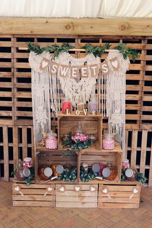 Sweet Display