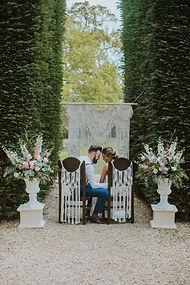 Wedding Arch Hire Oxfordshire