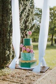 Wedding Cake Oxfordshire