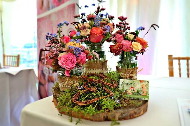 Flowers By Vasti @ Forever Blossom