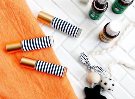 Freebie: Modern Stripe Sticker