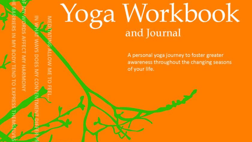 A Light From Within Yoga Workbook