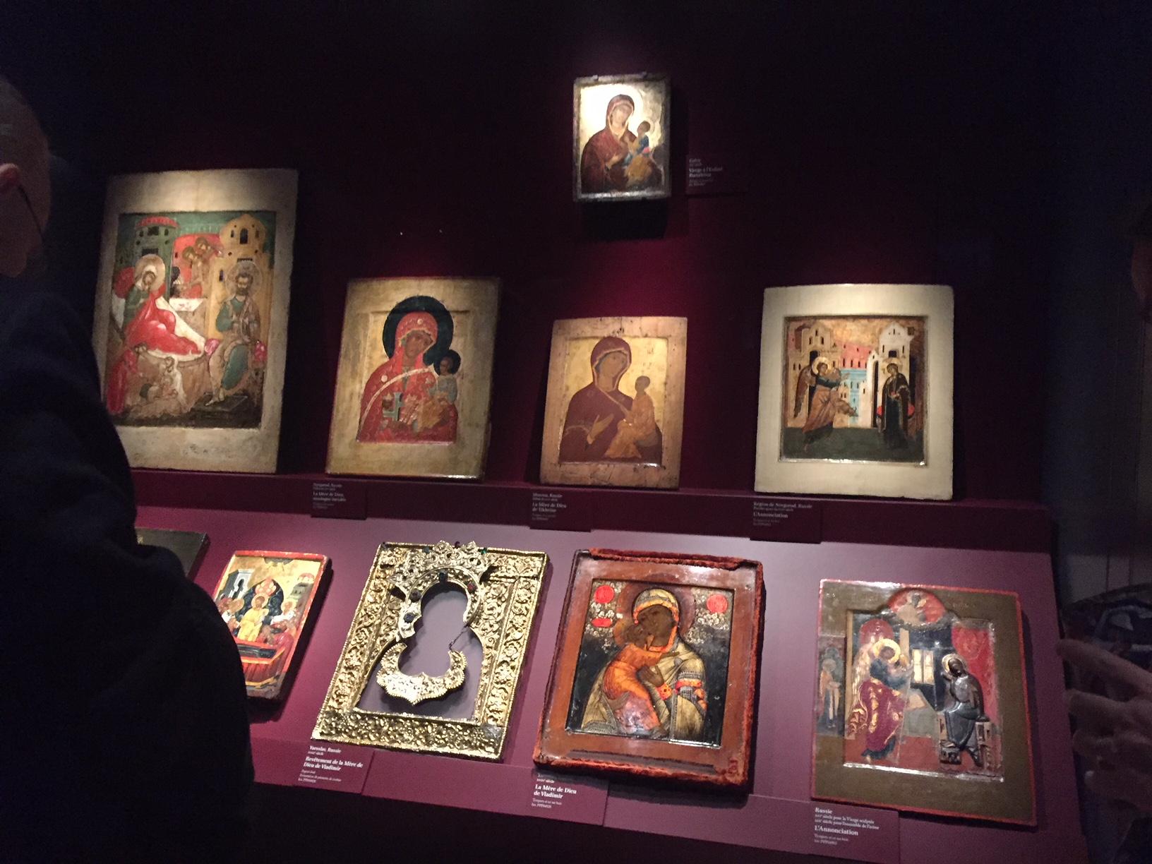 Art Mounting and Display