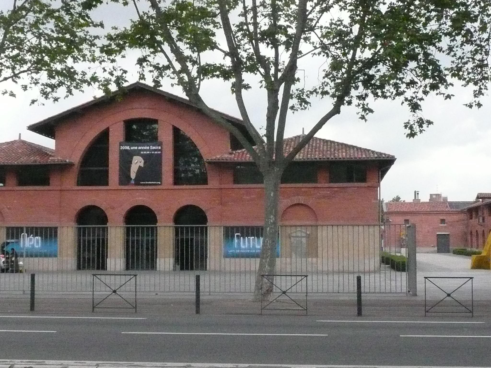 LES ABATTOIRS DE TOULOUSE