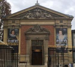 Musée du Luxembourg - Paris