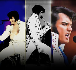 01/15 - Chris Connor as Elvis