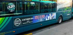 city hall king of pop streetliner sept 2016_2