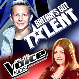 1 Nov - Stars of BGT & Voice Kids