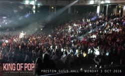 3 Oct Preston Guild Hall
