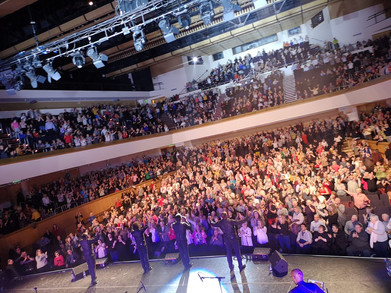 Sold Out - Glasgow