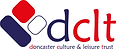 Doncaster Dome Logo.png